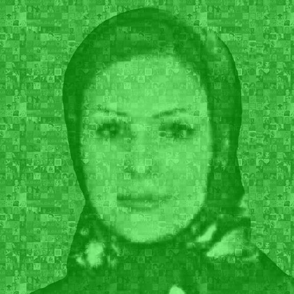 Green Neda