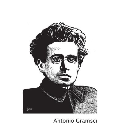 Antonio Gramsci: From War to Revolution - New Politics