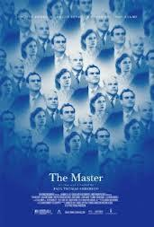 Promotional Poster for The Master