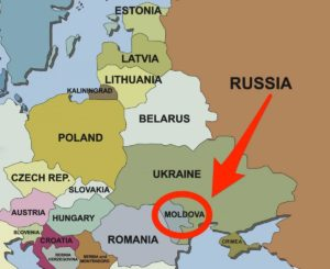 Moldova — Like Nothing Happens – New Politics on